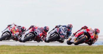 MotoGP'de 2020 sezonunun yenilenen takvimi açıklandı
