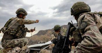 MSB: Türk Silahlı Kuvvetlerimizin tek hedefi teröristlerdir