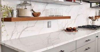 Mutfak tezgahı nasıl seçilir farklı tezgah çeşitlerinin eksileri ve artıları