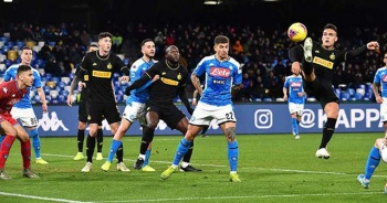Napoli İnter maçı saat kaçta hangi kanalda | Napoli İnter şifresiz canlı