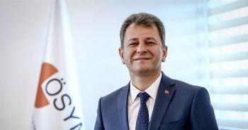 ÖSYM Başkanı Aygün, tüm oturumları tamamlanan YKS'yi değerlendirdi