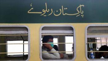 Pakistan'da Kovid-19 vaka sayısı 76 bini geçti