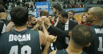 Pınar Karşıyaka, FIBA Şampiyonlar Ligi'nde mücadele edecek