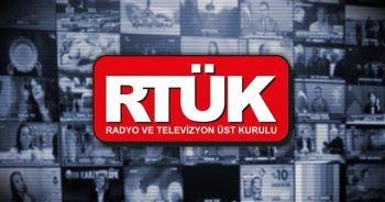 RTÜK'ten bazı yayın kuruluşlarına '27 Mayıs' cezası
