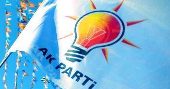 TBMM AK Parti yönetiminde değişiklik