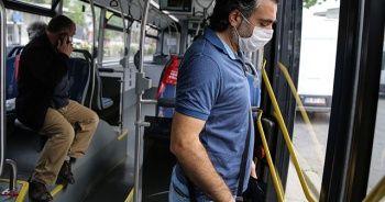 Toplu ulaşımda yüzde 50 yolcu sınırlandırması kaldırıldı