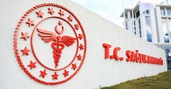 Türkiye'de koronavirüs nedeniyle son 24 saatte 22 kişi hayatını kaybetti