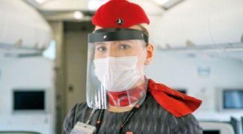 Uçaklarda hijyen görevlisi bulunacak