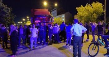 Yozgat'ta çekicinin çarptığı şahıs hayatını kaybetti