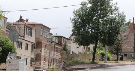 58 kişinin yaşadığı 6 apartmandaki karantina 1 hafta uzatıldı