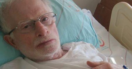 68 yaşındaki adam kalp, şeker ve tansiyon hastalıklarına rağmen Kovid-19'u atlatmayı başardı
