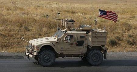 ABD askerleri Ruslara geri adım attırdı
