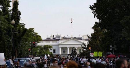 ABD'deki protestolar 'Trump'a karşı ayaklanma'
