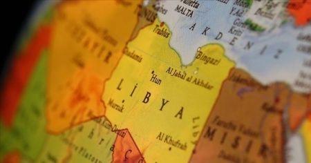 """ABD'den Libya'daki taraflara """"ateşkes"""" çağrısı"""