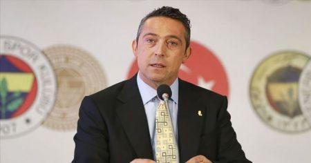 Ali Koç'tan Nihat Özdemir'e sert tepki