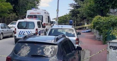 Başkent'te silahlı saldırıya uğrayan bir kadın hayatını kaybetti