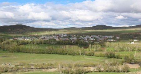 Bazı vatandaşların test sonucunun pozitif çıkması üzerine bir köy karantinaya alındı