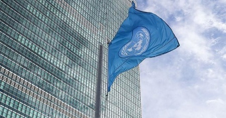 BM Libya'daki ateşkes görüşmelerinin başladığını duyurdu