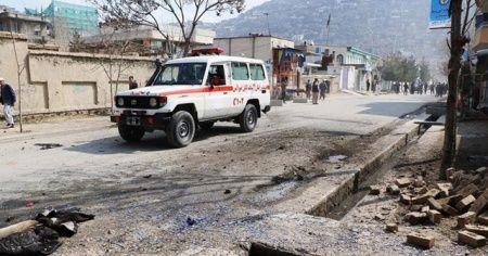 Bombalı saldırıda 11 polis hayatını kaybetti