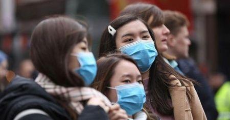 Çin'de 5, Güney Kore'de 39 yeni Covid-19 vakası tespit edildi