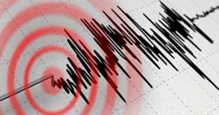 Çorum'da deprem oldu