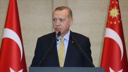Cumhurbaşkanı Erdoğan: Yusufeli Barajı ekonomiye yılda 1,5 milyar TL katkı sağlayacak
