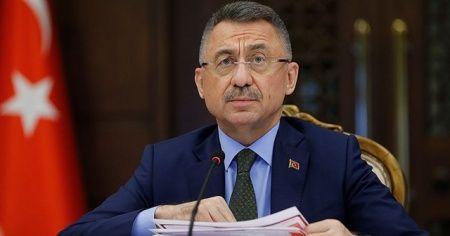 Cumhurbaşkanı Yardımcısı Oktay: Türkiye'de yatırım ortamının iyileştirilmesine yönelik 21 eylem tamamlandı