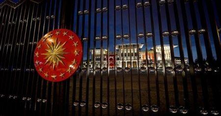 Cumhurbaşkanlığı, Türk Hava Kuvvetleri'nin 109. kuruluş yıl dönümünü kutladı