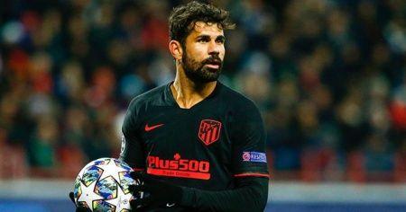 Diego Costa'ya 6 ay hapis cezası verildi