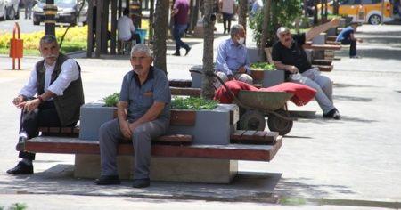 Diyarbakır'da son 6 günde 200 yeni vaka