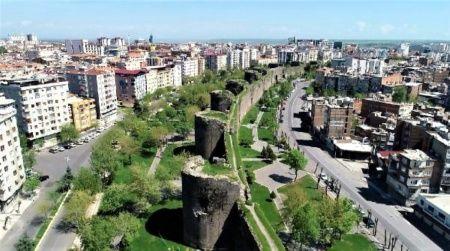 Diyarbakır Gezi Rehberi / Diyarbakır'da Gezilecek Yer ve Mekanlar