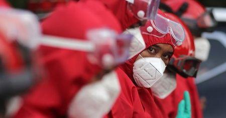Dünya genelinde Kovid-19 hastası 6 milyon 980 bini geçti
