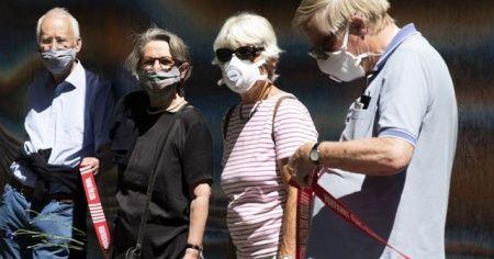 Dünya genelinde Kovid-19 salgını sebebiyle ölenlerin sayısı 380 bini aştı