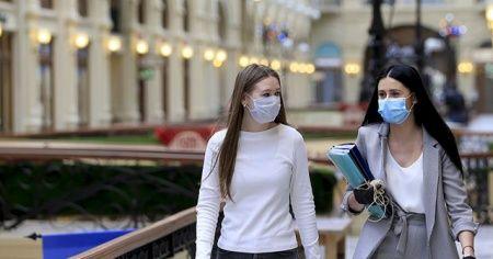 Dünya genelinde Kovid-19 tespit edilen kişi sayısı 6 milyon 575 bini geçti