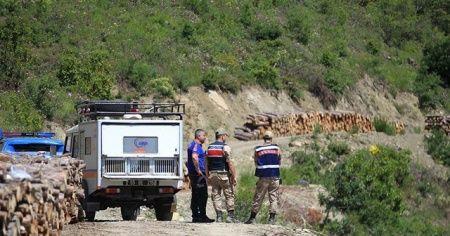 Ecrin Kurnaz'ın ölümüyle ilgili 4 şüpheli tutuklandı
