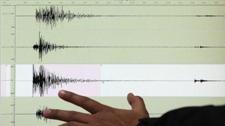 Endonezya'da çok şiddetli deprem oldu