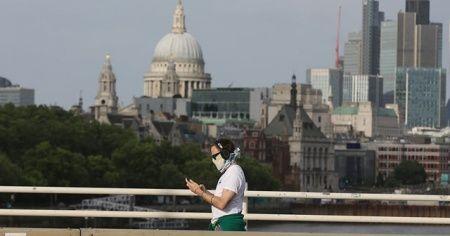 İngiliz turizm şirketlerinde 'karantina' endişesi