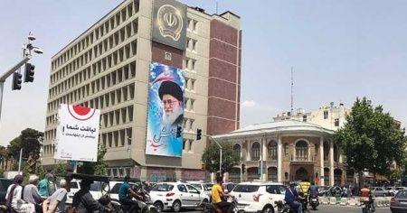 İran'da Kovid-19 nedeniyle ölenlerin sayısı 8 bin 209'a yükseldi