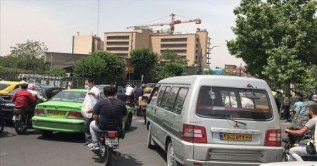 İran'da yeni tip koronavirüs nedeniyle hayatını kaybedenlerin sayısı yükseldi