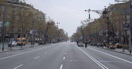 İspanya'da Kovid-19 nedeniyle uygulanan OHAL 21 Haziran'a kadar uzatıldı