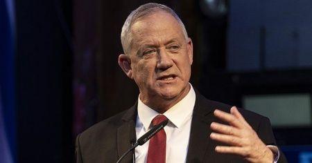 İsrail Savunma Bakanı Gantz'dan orduya 'ilhaka hazırlıklı olun' emri