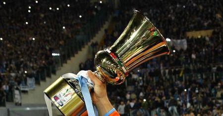 İtalya Kupası maçlarının tarihleri belli oldu