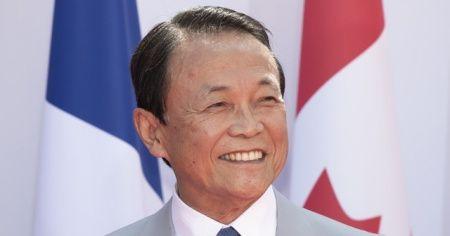 Japonya Başbakan Yardımcısı ülkesinin Covid-19 sırrını açıkladı