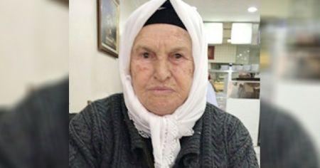 Koronavirüs tedavisi gören 84 yaşındaki kadın kalp yetmezliğinden öldü