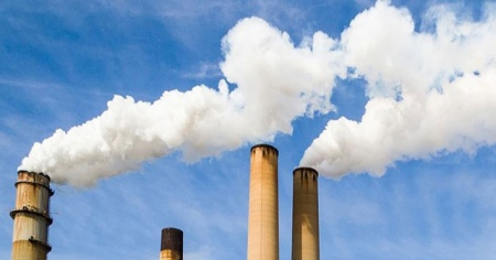 Koronavirüs tedbirleri Türkiye'nin günlük sera gazı emisyonunu azalttı