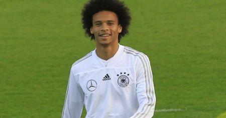 Leroy Sane, Bayern Münih yolunda