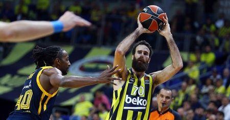 Luigi Datome'nin Fenerbahçe kariyeri