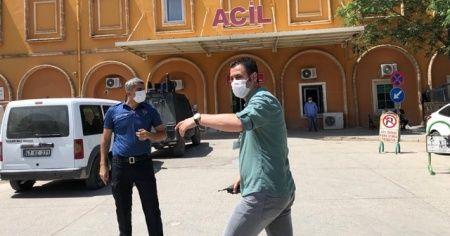 Mardin'de arazi kavgası: 1 ölü, 1 yaralı