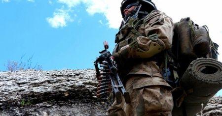 MSB açıkladı: 2 PKK'lı terörist etkisiz hale getirildi