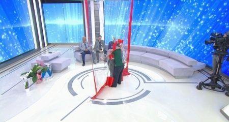 Müge Anlı'nın 'Sarılma Duvarı'nda ilk kavuşma gerçekleşti